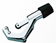 Heavy duty tube cutter